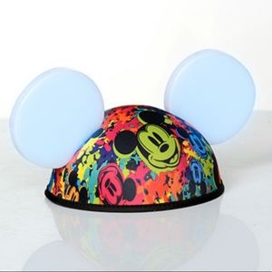 NEW Disney Parks Glow with the Show Ear Hat